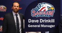 Dave Drinkill Contract Extension